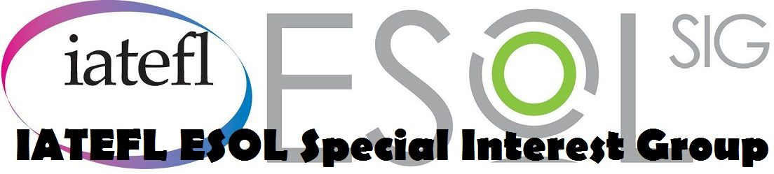 IATEFL ESOL Special Interest Group